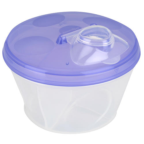 Babies R Us Purely Simple Formula Dispenser with 4 Compartments